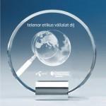 Telenor Etikus Vállalat Díj