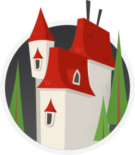 370 kastély keresi nálunk a gazdáját