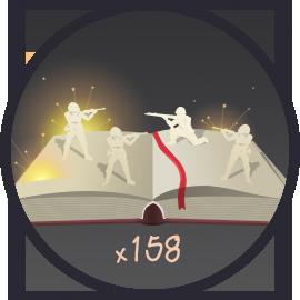 158 Háború és béke